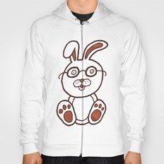 Wannabe Urban Rabbit Hoody