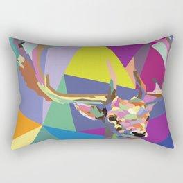 POP Deer Rectangular Pillow