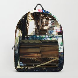 Graffiti mine Backpack