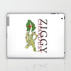 Ziggy Chardust Laptop & iPad Skin