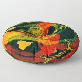 Wild Safari Floor Pillow