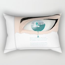 Espera Rectangular Pillow
