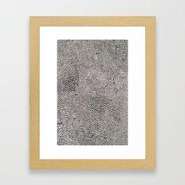 YLEM Framed Art Print