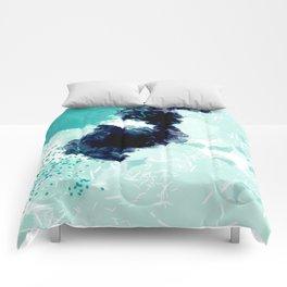 greene Comforters