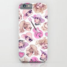 Joanne Vibes Slim Case iPhone 6s