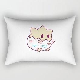 Kawaii Chibi Togepi Rectangular Pillow