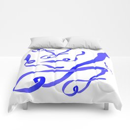 Blue Ribbon Comforters