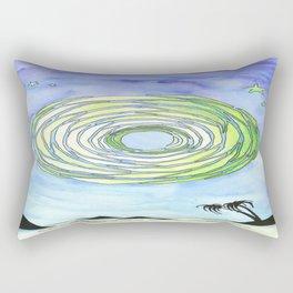 Sunburst Collection Rectangular Pillow