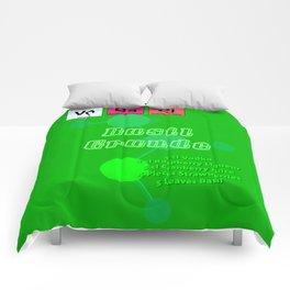 Basil Grande Comforters