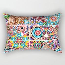 FibStars Rectangular Pillow
