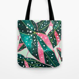 Haripriya #illustration #nature #painting Tote Bag