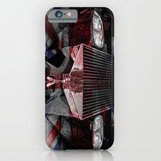 The great British Rolls iPhone 6s Slim Case
