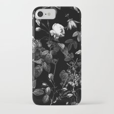 DARK FLOWER Slim Case iPhone 7