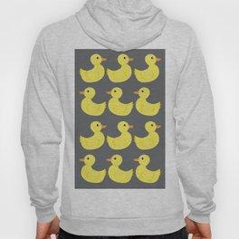 Yellow Duckies Hoody