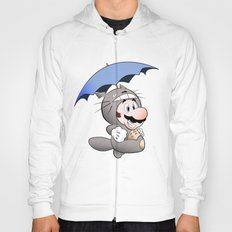 My Neighbor Mario Hoody