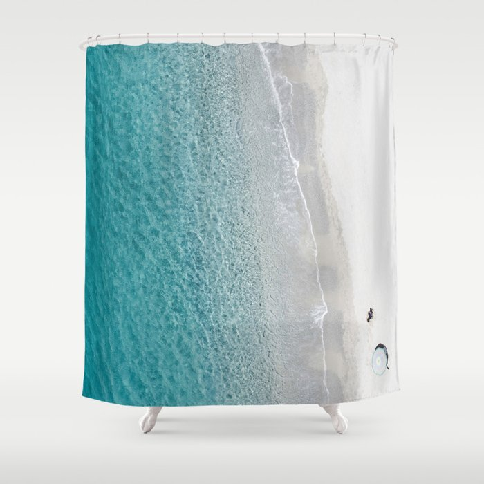 Coast 7 Shower Curtain