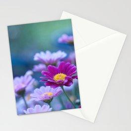 Daisy Love - Pink Marguerite Flower #1 #decor #art #society6 Stationery Cards