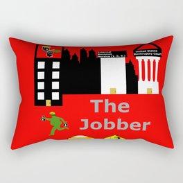 The Jobber Rectangular Pillow