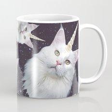 Unicorn Cat Mug