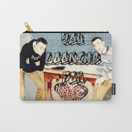 are you looking for love too? Carry-All Pouch