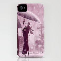 Season for Love iPhone (4, 4s) Slim Case