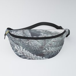 Christmas Tree Fanny Pack