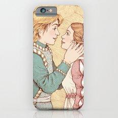 Romeo and Juliet Slim Case iPhone 6s