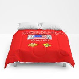 Plutocracy 4 ever Comforters