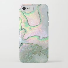 Shell Texture Slim Case iPhone 7