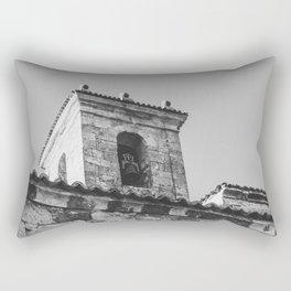 Catholic Relic Rectangular Pillow