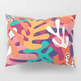 Matisse Pattern 006 Pillow Sham