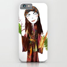 Our Lady of the Prairie iPhone 6s Slim Case