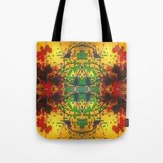 FX#191 - Inkblotticus Tote Bag