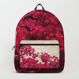 Bougainvillea Backpack
