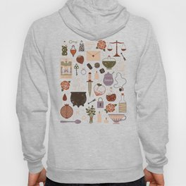 Love Potion Hoody