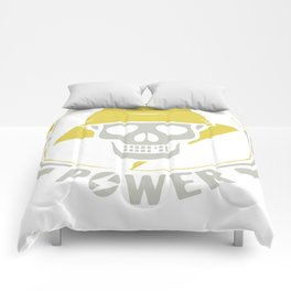 Grayskull Power Comforters