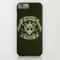 Greedo's Shooting Academy - Star Wars iPhone 6s Slim Case