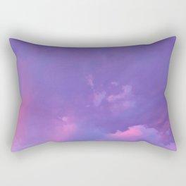 ANIME SKY Rectangular Pillow