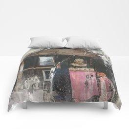 The Catskills Visitor Comforters