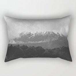 Tronador Rectangular Pillow
