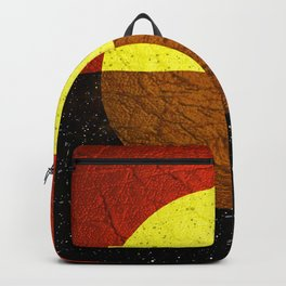Abstract #227 Backpack