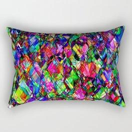Dragons by Tim Henderson Rectangular Pillow