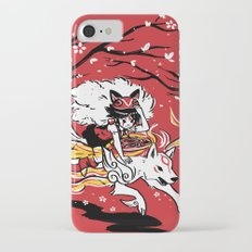 Okaminoke iPhone 7 Slim Case