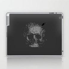 Sign of Death Laptop & iPad Skin