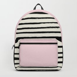 Bubblegum x Stripes Backpack