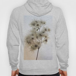 Florales · plant end 8 Hoody