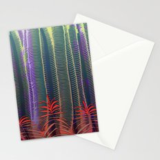 Spring Tropical Jungle Stationery Cards