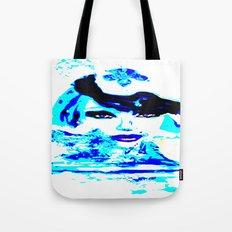 Water Women_02 Tote Bag