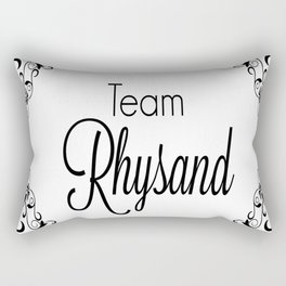 Rhysand Rectangular Pillow