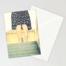 My darling, Henriette Stationery Cards
